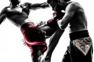 Τα οφέλη του Kick Boxing