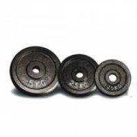 Δίσκοι Μαντέμι - Δίσκοι Synthetic Iron